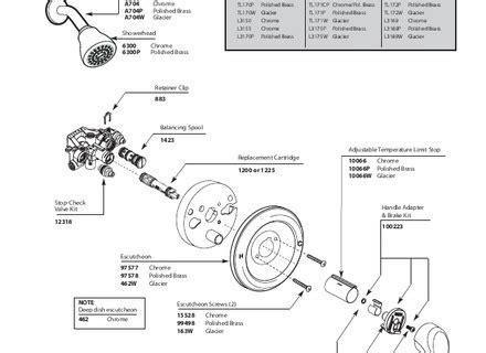 bradley sink repair parts bradley faucet parts diagram wiring diagram