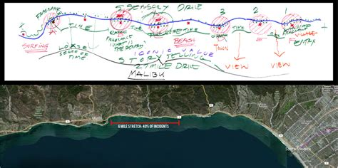 Pch Change Address - a n blog jerde brainstorms ways to improve shaky safety record of malibu s pacific