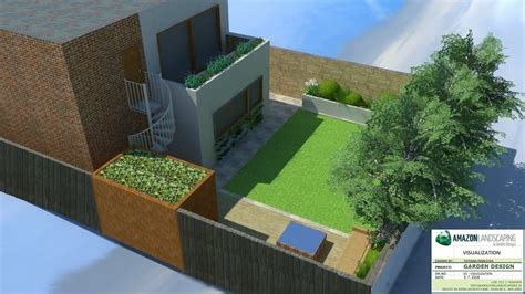 ideal home 3d landscape design 12 review 3d garden design isaantours com