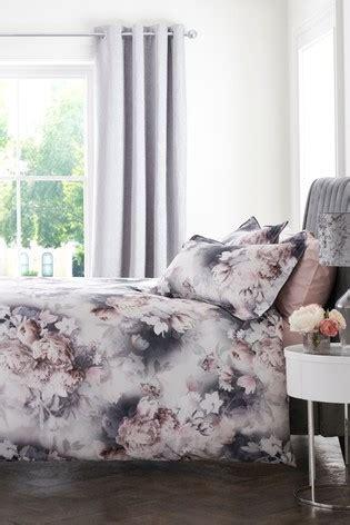 buy lipsy ava floral duvet cover  pillowcase set