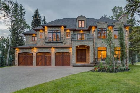 Edmonton Luxury Homes For Sale Luxury Homes Edmonton House Decor Ideas