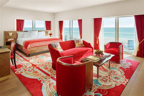2 bedroom suites miami south beach hotel preview faena hotel miami beach travelux