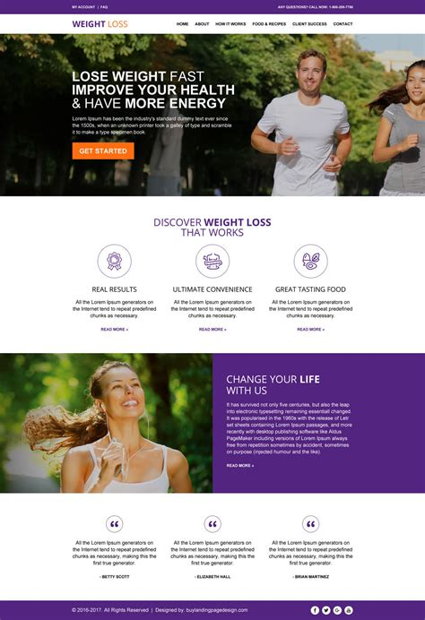 Effective Website Template To Create Your Online Presence Buy Html Website Templates