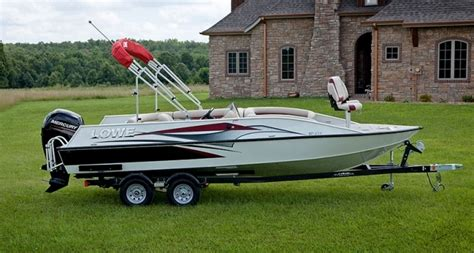 lowe sd224 fishing deck boat research 2015 lowe boats sd224 sport deck fish on