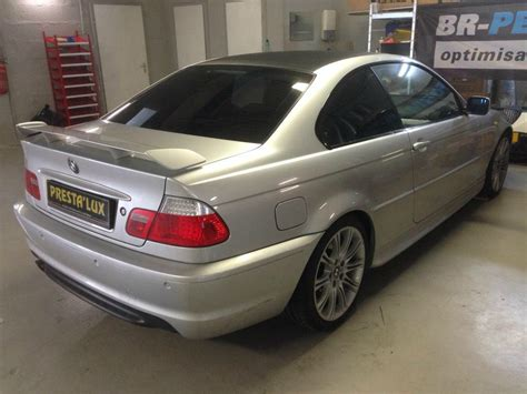 Bmw Clubsport Aufkleber by 330ci Clubsport 3er Bmw E46 Quot Coupe Quot Tuning