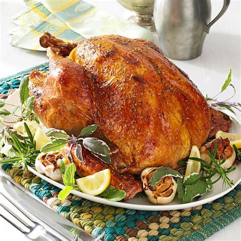 rosemary recipe for turkey easy roasted turkey with rosemary recipe healthy recipes
