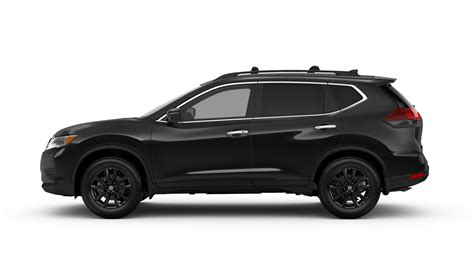 nissan rogue midnight edition gunmetal nissan suv vehicles vehicle ideas