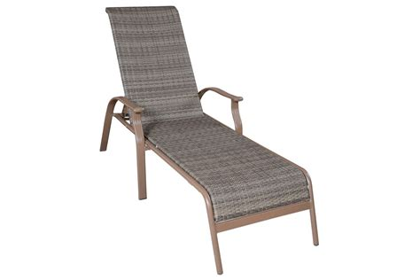 single chaise lounge island cove single chaise lounge pjo 8001 esp cl