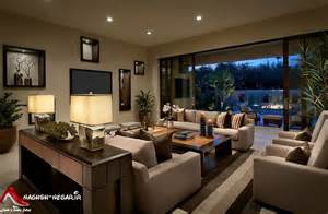 Living Room Layout With Big Window 10 تصور غلط ایرانیان در طراحی داخلی و دکوراسیون خانه