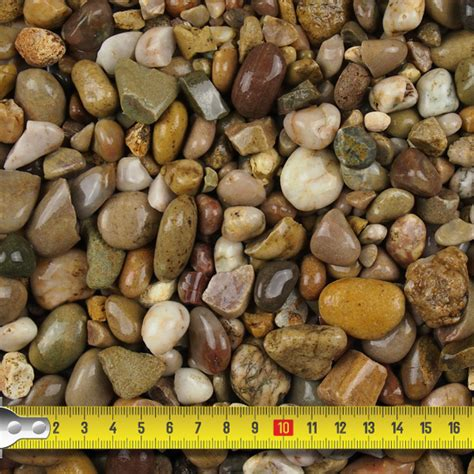 20mm Gravel Pea Gravel 10 20mm Landscaping Specialised Decorative