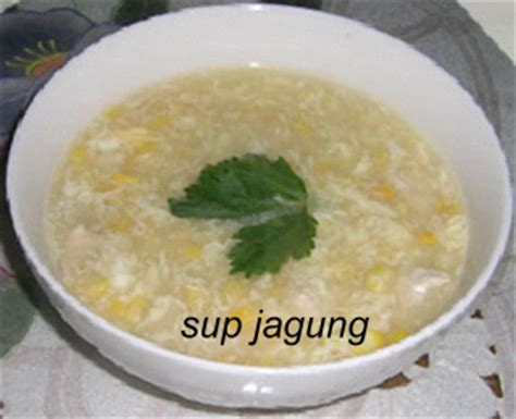 Minyak Goreng Jagung info cihuy sup jagung