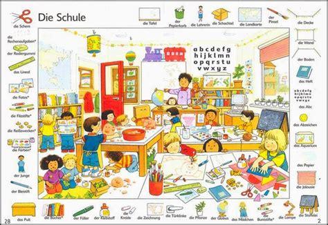 libro im supermarkt kinderbuch deutsch englisch die schule german for all deutsch f 252 r alle