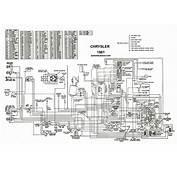 Diagramas Electricos Automotrices Chrysler