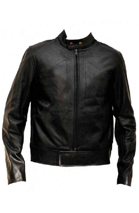perforated leather motorcycle jacket perforated leather motorcycle jacket bangkok dangerous