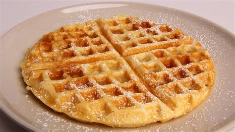 In The Kitchen Recipes by Waffles Recipe Vitale In The