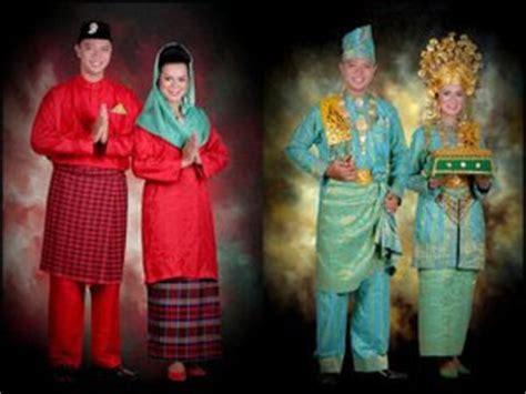 Iklan Payung Terbalik gambar pakaian melayu