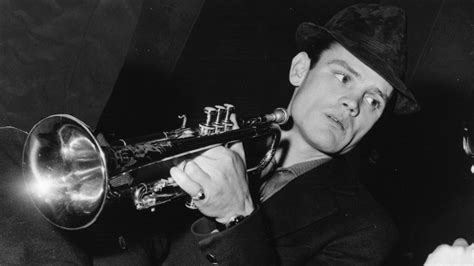 Barnes And Noble Chicago Born To Be Blue Chet Baker In 5 Songs Wbaa