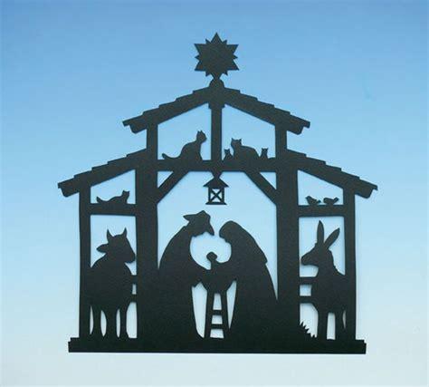 Fensterbilder Weihnachten Vorlagen Krippe by 220 Ber 1 000 Ideen Zu Geburt Christi Auf