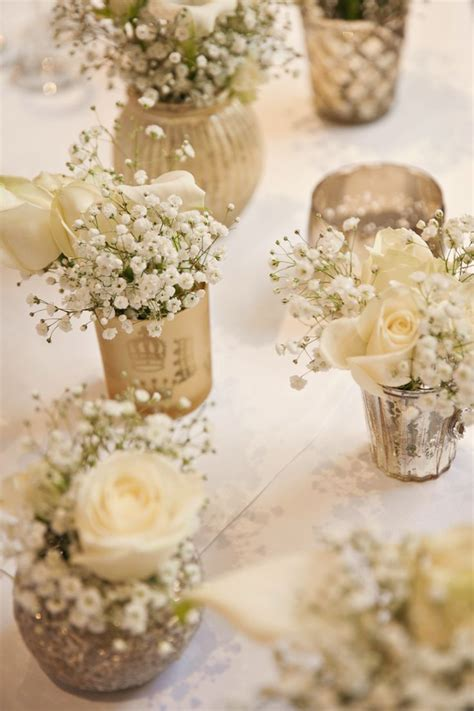 and white table decorations for a wedding 25 best ideas about tulip centerpieces on