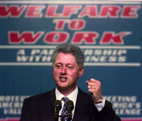 Bill Clinton Is Busy To Be President Of Harvard by The Really Blatant Lies About Welfare That Actually
