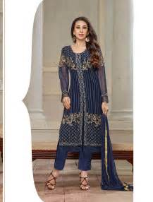 Kitsch Kitchen Accessories - buy plazo suits new designer navy blue straight plazo suit online for 2549 rs fleaffair