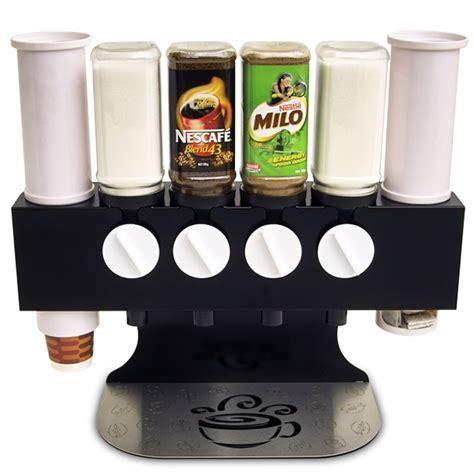 Dispenser Milo original free standing dispensers by quickbar