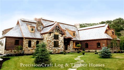 hybrid log home plans award winning log home plans the log home floor plan blog