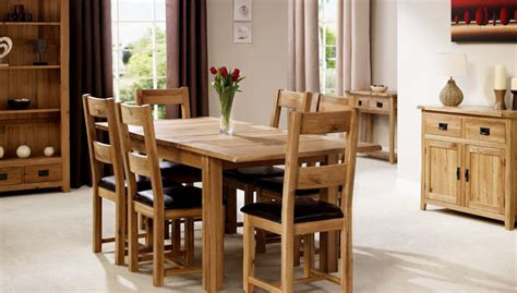Dining Room Furniture Store Rustic Oak Furniture Dining Sets For Dining Room Wood Furniture Store In Home Furnishing Roy