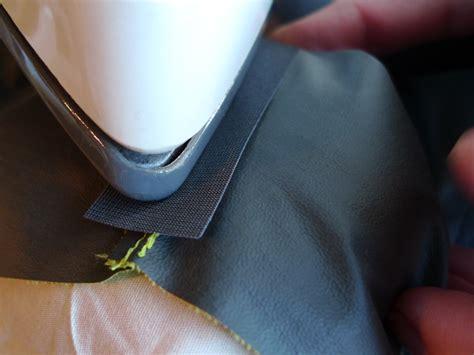 Guest Post: Caroline on Sewing Waterproof Outerwear