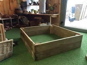 construire potager en hauteur homesus net