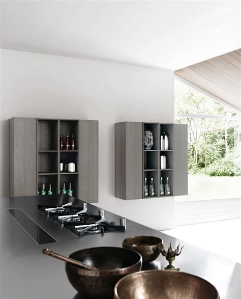 cesar arredamenti kalea composition 2 fitted kitchens from cesar