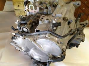 1999 Honda Accord Transmission Kurt S 1999 Honda Accord V6 Transmission Rebuild B7xa