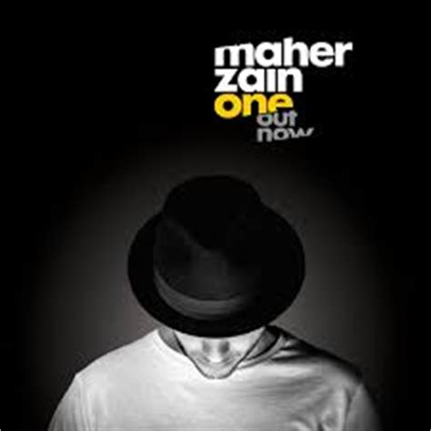 Cd Maher Zein One 2016 maher zain one 2016 187 by newalbumreleases net