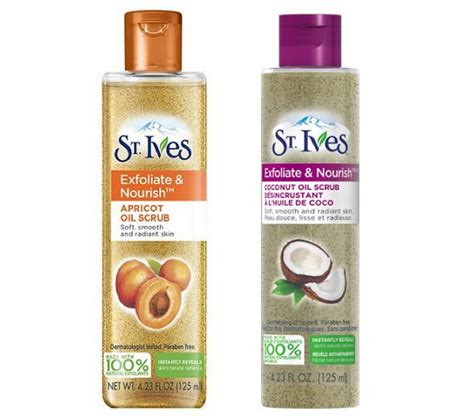 best st ives products the 25 best st ives scrub ideas on st ives