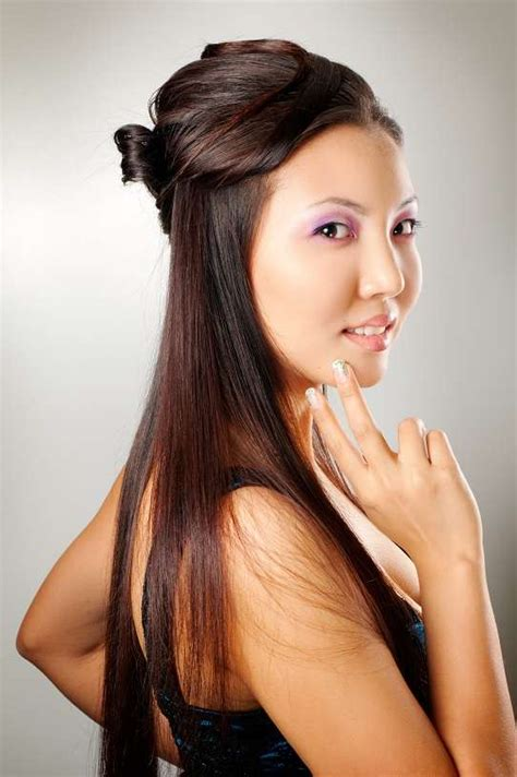 girl japanese hairstyles japanese hairstyles beautiful hairstyles