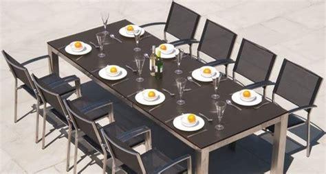 tavoli giardino allungabili tavoli da giardino allungabili mobili da giardino