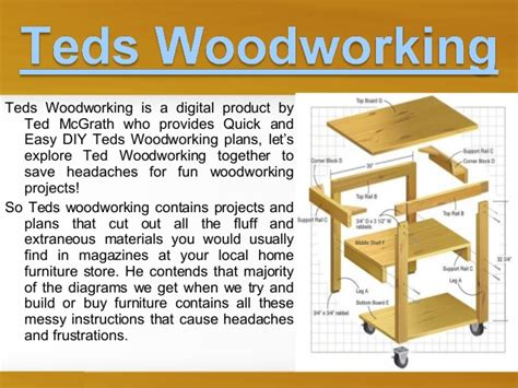 buy teds woodworking don t buy until you read teds woodworking review