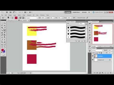 tutorial adobe photoshop cs5 extended pdf total training for adobe photoshop cs5 extended ch14 l4