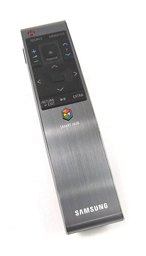 samsung rmctpj1ap2 smart hub tv remote bn59 01221b ebay