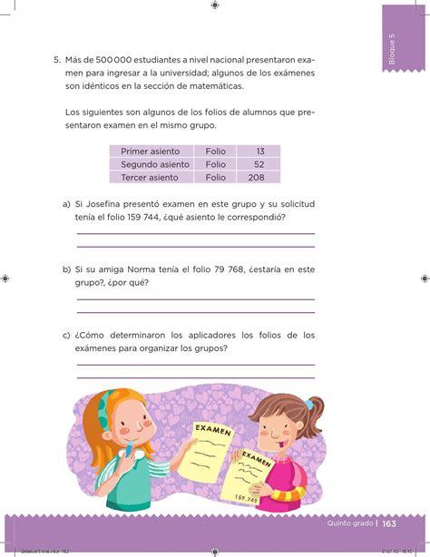 paco el chato matematicas respuestas newhairstylesformen2014com respuestas del libro de mate 5 grado paco el chato ayuda