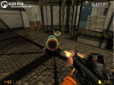 black mesa mod game engine black mesa source komt eraan eurogamer nl