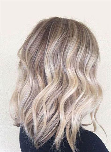 blonde hair colours ideas brown and blonde hair color ideas