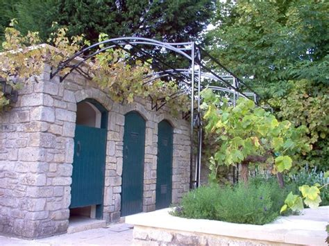 tettoia in ferro tettoie in ferro battuto pergole e tettoie da giardino