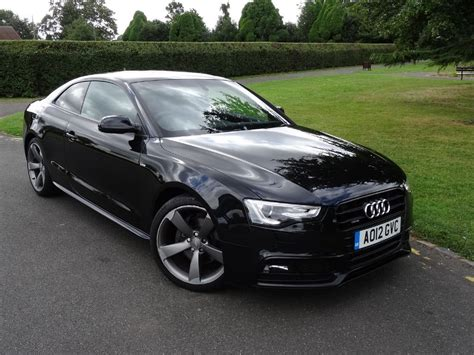 Used Audi A5 Coupe by Research New Used Audi A5 Models Edmunds Upcomingcarshq