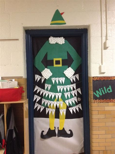 christmas doors in schools door decorations for school fishwolfeboro