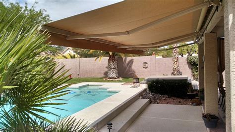 arizona awning 5 benefits of awnings all pro shade concepts