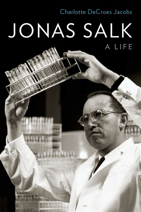 jonas salk a books jonas salk a scope