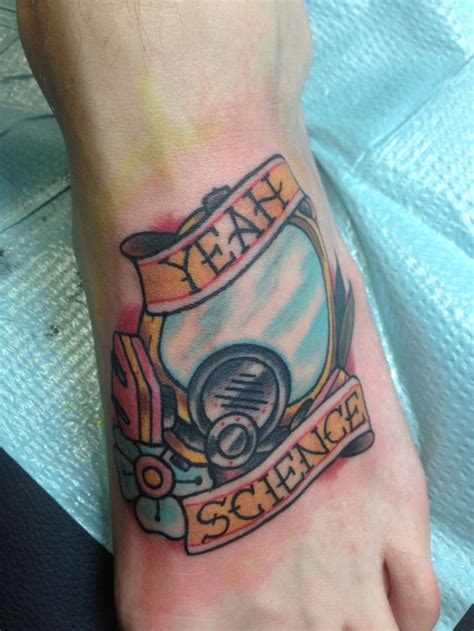 breaking bad tattoo 29 tattoos of 2014 emmy award nominated shows breaking