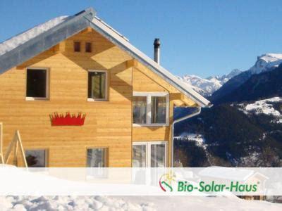 bio solar haus st alban ein holzhaus in bio solar haus bauweise bauen bio solar