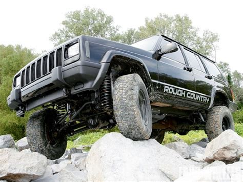 Jeep Lift Comparison How Does 3 Quot Lift Compare To A Higher Lift Jeep